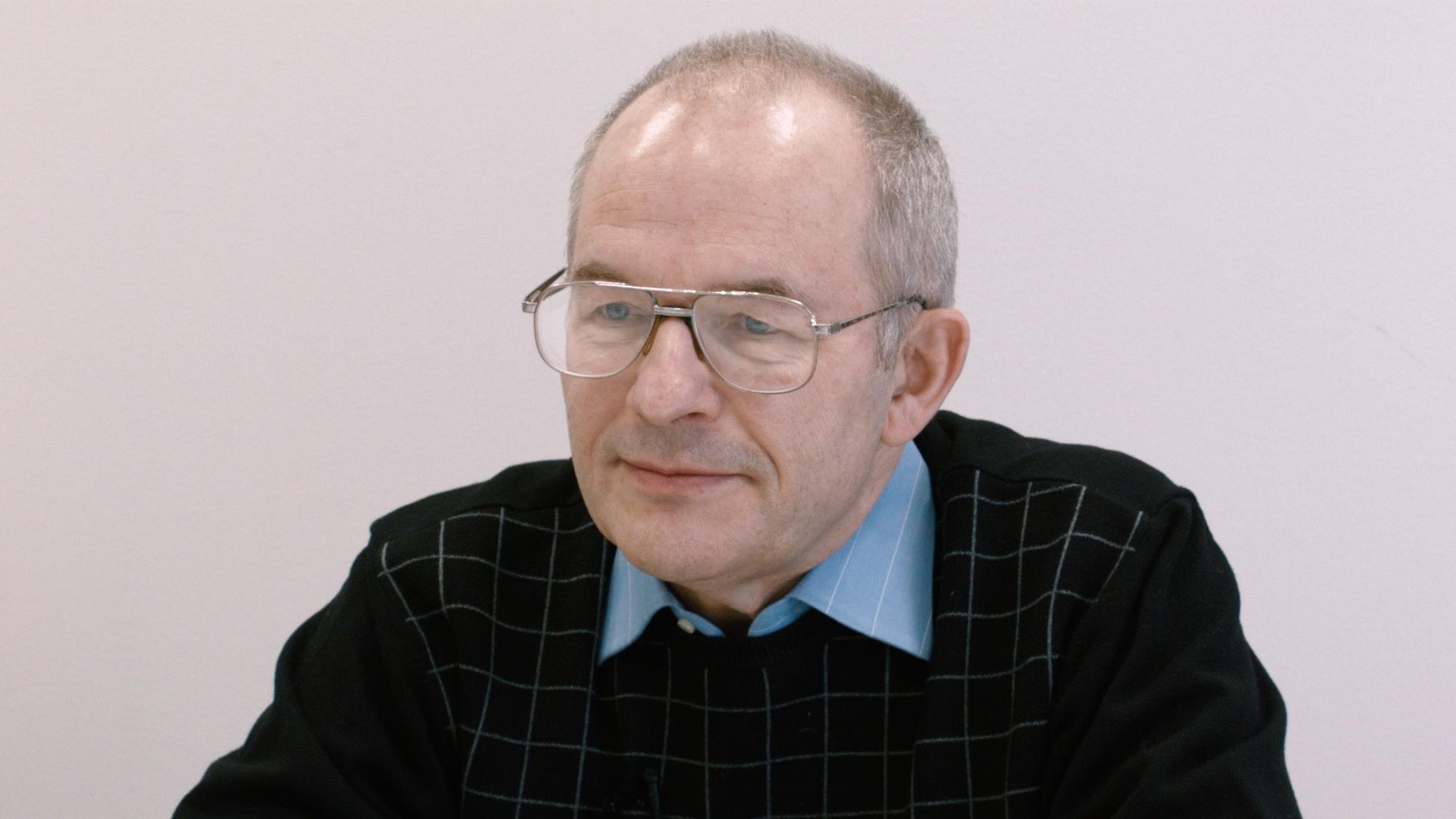 """Сергей Зонов: «Первый """"Спектрум"""" я сделал потому, что мне было интересно»"""