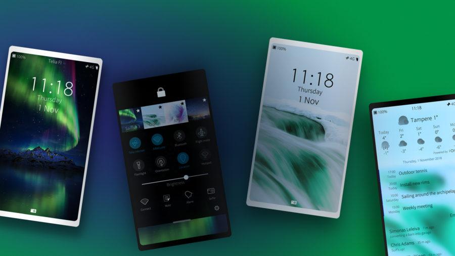 как финская система превратилась в российскую «Аврору» — android.mobile-review.com