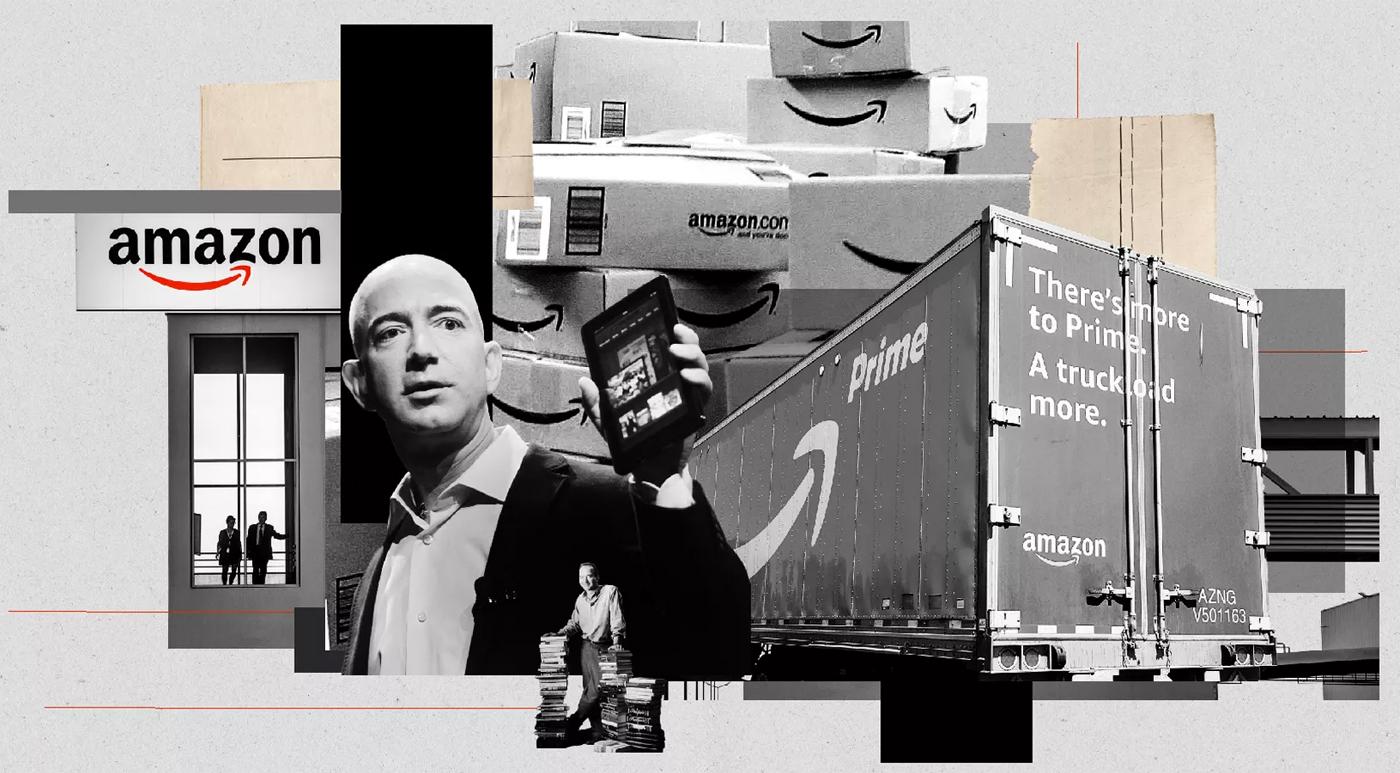 Создание Amazon Prime, самой успешной и разрушительной программы членства в истории интернета